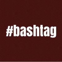 bashtag