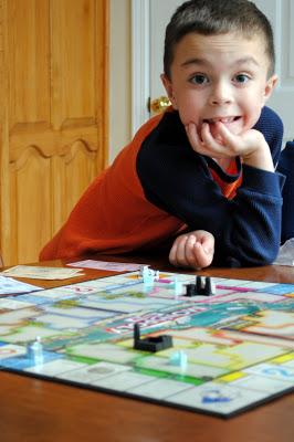 Monopoly city 2009